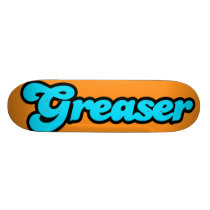 Greaser Skateboard