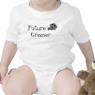 Greaser Tshirts