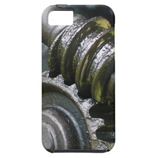 Greasy Gears iPhone SE/5/5s Case
