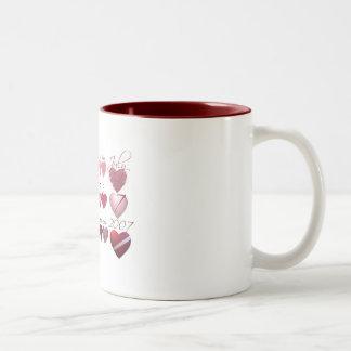 Great 777 anniversary Gift Mug