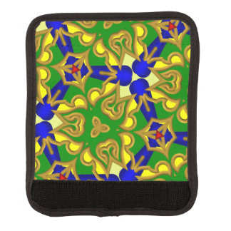 Great abstract modern pattern handle wrap