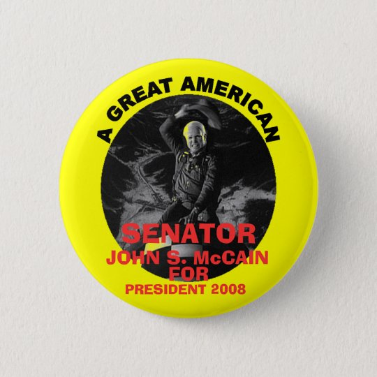 GREAT AMERICAN BUTTON