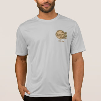 Great American Total Solar Eclipse - 2017 T-Shirt