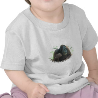 Great Ape Baby T-Shirt