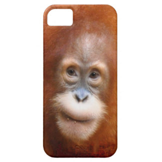 Great Ape Orangutan Wildlife Animal-Lovers iPhone SE/5/5s Case