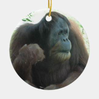 Great Ape Ornament