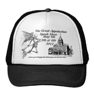 Great Appalachian Spook Show hat