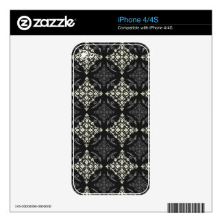 Great Attractive Trusting Sensible Skin For The iPhone 4S