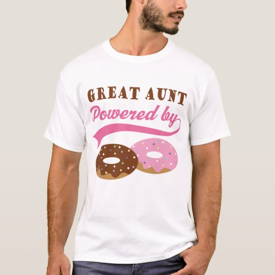 Great Aunt Funny Gift T-Shirt