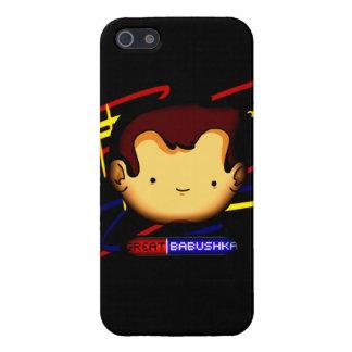Great Babushka Iphone Case