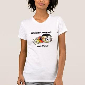 Great Balls Jersey T Shirt