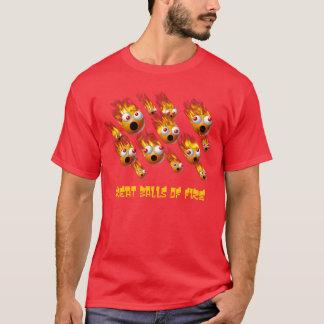 great balls of fire #2 T-Shirt