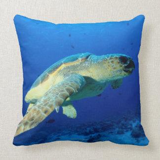 Great Barrier Reef, Australia 2 Throw Pillow
