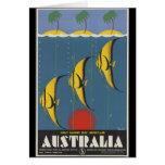 Great Barrier Reef Australia Cards