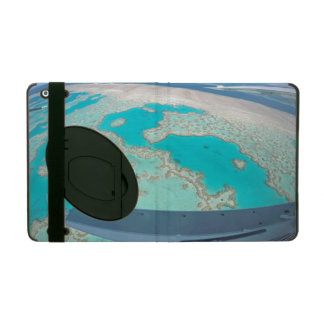 Great Barrier Reef, Australia iPad Case
