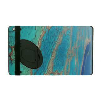 Great Barrier Reef, Australia iPad Folio Case