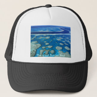 Great Barrier Reef Hat