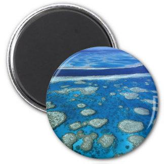 Great Barrier Reef Magnet