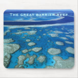 Great Barrier Reef Mousepad