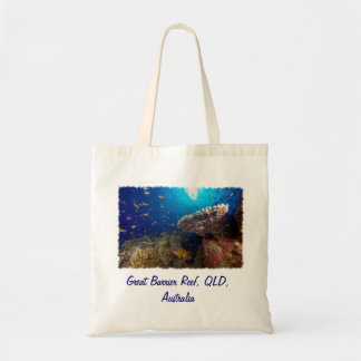 Great Barrier Reef - Tote Bag