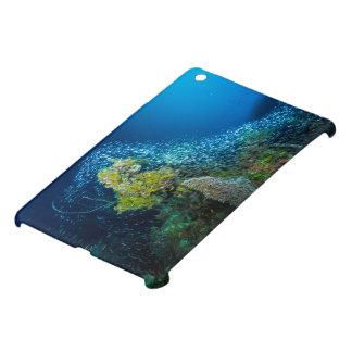 Great Barrier Reef Tropical Fish Coral Sea iPad Mini Case