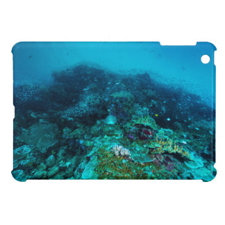 Great Barrier Reef Tropical Fish Coral Sea iPad Mini Cases