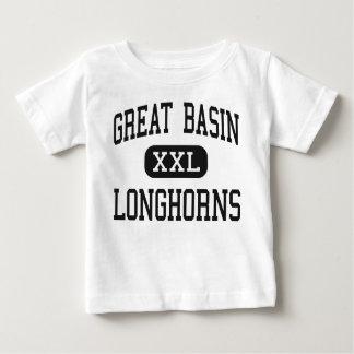 Great Basin - Longhorns - High - Cedarville Shirt