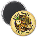Great Basin National Park Fridge Magnets
