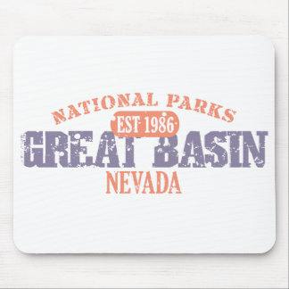 Great Basin National Park Mouse Pad