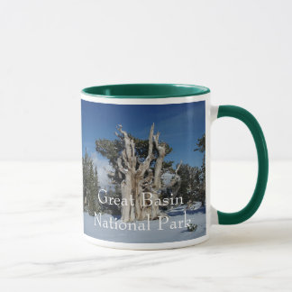 Great Basin National Park Mug