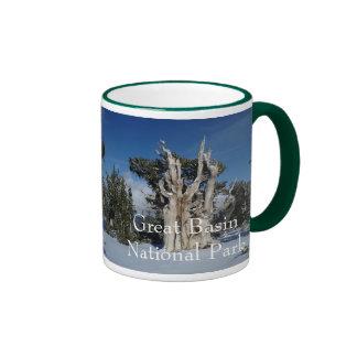 Great Basin National Park Mug Coffee Mugs