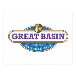Great Basin National Park Post Card