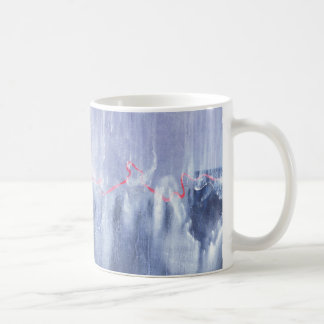 Great Bear and Pleaides Coffee Mug