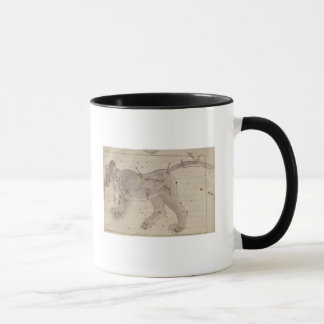 Great Bear, from Book of Stars after El Hussein Mug