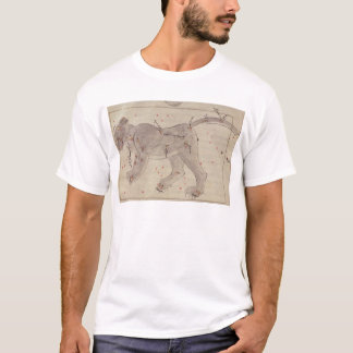 Great Bear, from Book of Stars after El Hussein T-Shirt