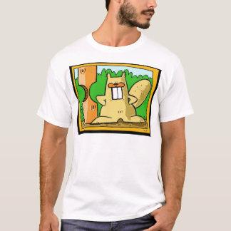 Great Beaver T-Shirt