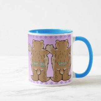 Great Big Hug Mug