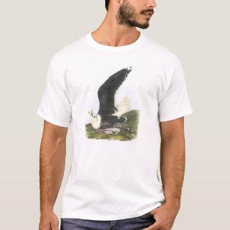 Great Black-backed Gull by Audubon T-Shirt
