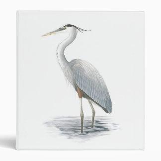 Great Blue Heron Binder