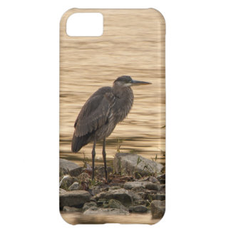 Great Blue Heron Cover For iPhone 5C