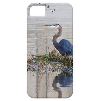 Great Blue Heron Case-Mate Case