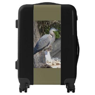 Great Blue Heron Luggage