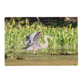 Great Blue Heron Placemat