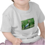 Great Blue Heron T-shirts