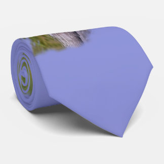 Great Blue Heron Tie