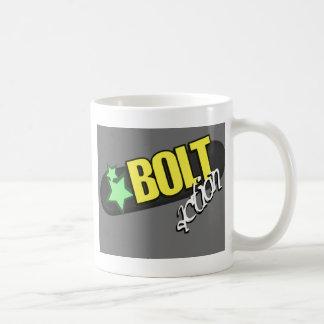 GREAT BOLT COFFEE MUG