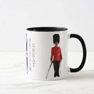 Great Britain Fan Mug
