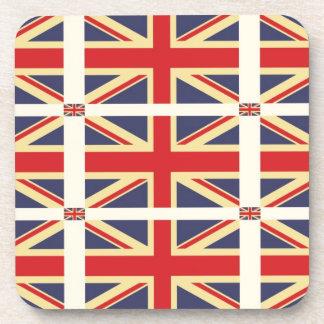 Great Britain Flag - Coaster