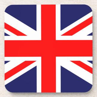 Great Britain Flag Coaster