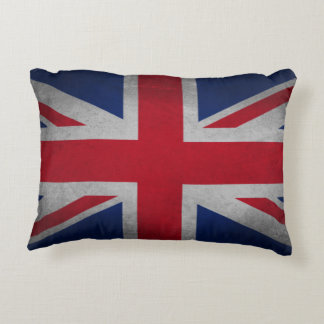 Great Britain Flag - Pillow